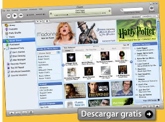 mp3 y video en tu ipod!